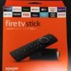 Fire TV Stick(第3世代)を買いました!