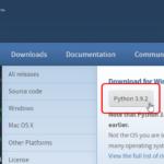 【入門】Pythonを始めてみる【初心者向け】