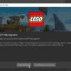 【Unity入門】Lego(初級)  01 Get started